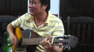 Mua hong guitar-Trinh Cong Son