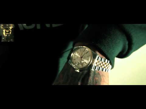 Fredo Santana - No Hook (Official Video) Prod. Lex Luger - Directed by @WillHoopes