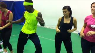 Download Byron Lee - Dollar Wine by  choreography by Kelly Roberts