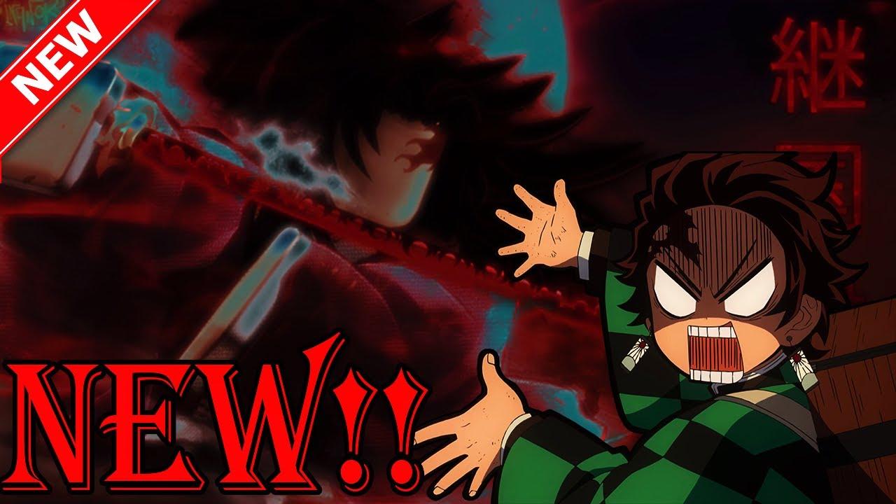 NOVO JOGO DE DEMON SLAYER NO ROBLOX!! Wisteria RELEASE [ALPHA!] #NARUTO20K!!