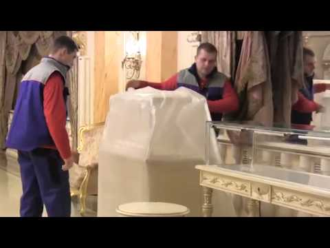 Грузчики Киев, грузоперевозки