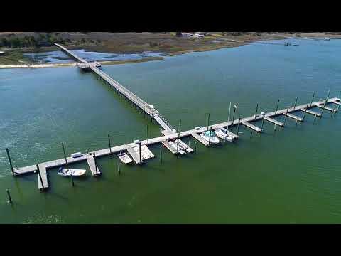 1.7 acre Waterfront Lot for Sale - Atlantic Ocean - Wilm, NC