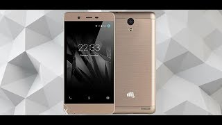 Cheapest 4g Smartphone | Micromax Vdeo 1 Champagne | 1GB, 8GB, Android 6.0 Marshmallow