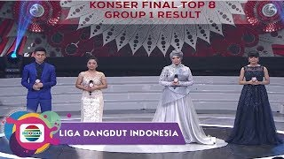 Video Highlight Liga Dangdut Indonesia - Konser Final Top 8 Group 1 Result INDOSIAR download MP3, 3GP, MP4, WEBM, AVI, FLV April 2018