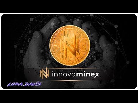 Обзор блокчейн платформы InnovaMinex – Часть 2