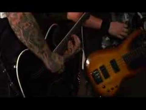Sworn Enemy - All I Have (Music Video)