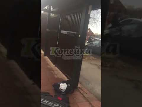 """В Сергиевом Посаде бойцы отряда """"Гром"""" задержали бывших полицейских, которые вымогали 7 миллионов"""