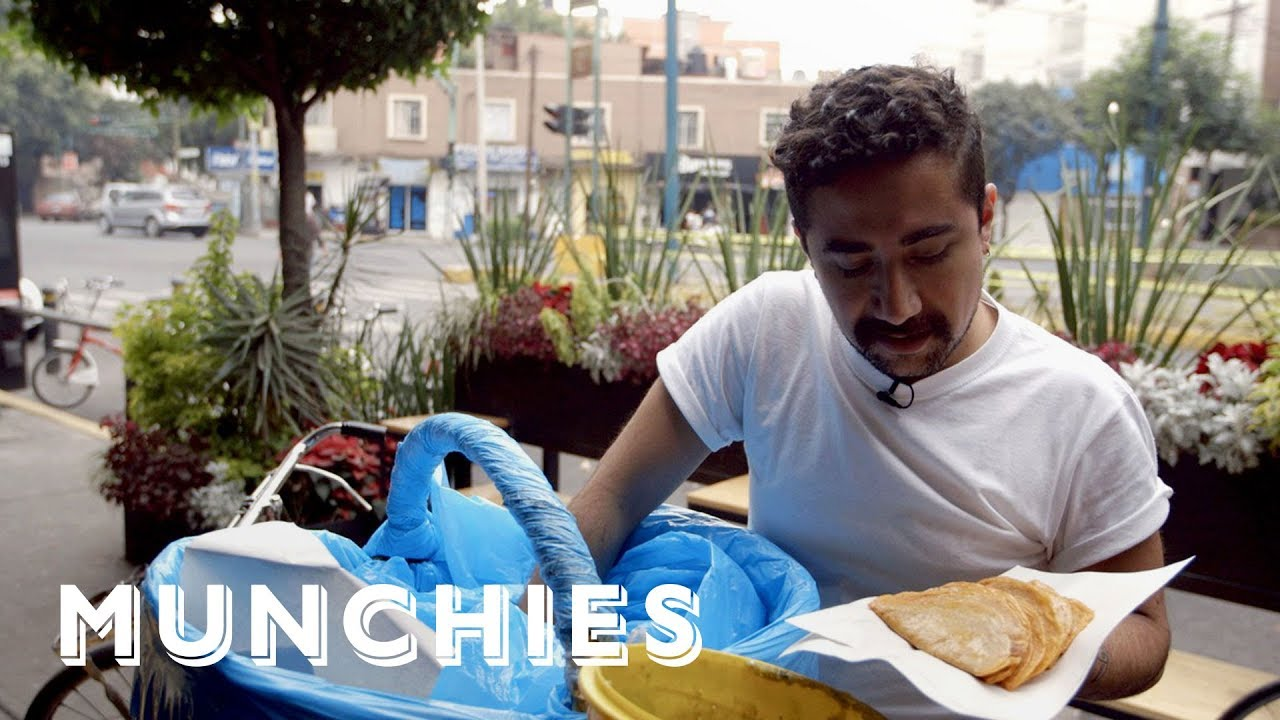 All the Tacos  Mexico City s Favorite Taco - YouTube 46af5bb7eb859