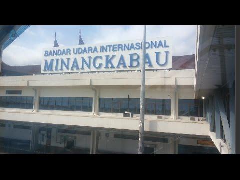 Bandar Udara Internasional Minangkabau  # Minangkabau International Airport