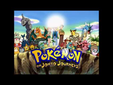 All 21 Pokemon Theme Songs (2017)