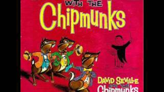 Deep Deep Trouble  Chipmunks