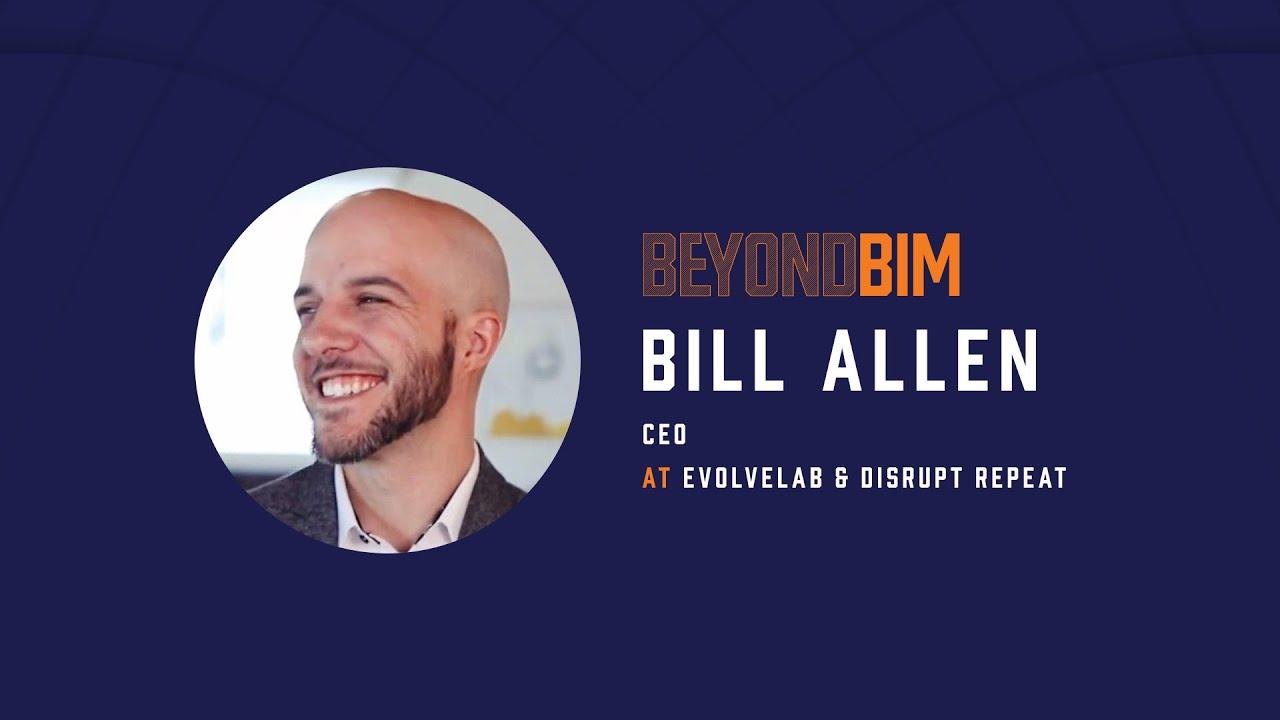 Beyond BIM Podcast - Computational and Generative Design