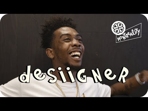 DESIIGNER x MONTREALITY ⌁ Interview