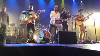 the avett brothers victims of life 6192016