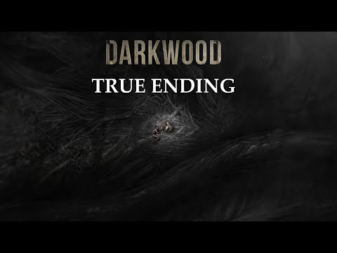 Darkwood - True Ending