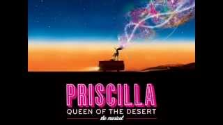Original Cast Broadway-Priscilla Queen of desert the musical-Colour my world