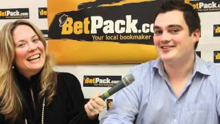 BetPack TV Horse Racing Preview 10112011