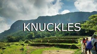 Knuckles: the heart of Sri Lanka