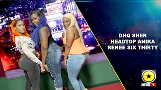 Meet The Bad Girls Of Dancehall