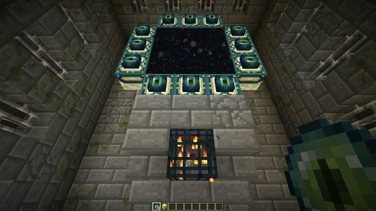 end portal mincraft vtwctr
