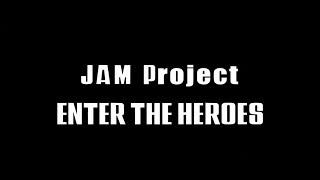 『ワンパンマン マジCD DRAMA & SONG VOL.04』ヒーローソニックイメージソング「ENTER THE HEROES」MV