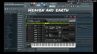 作曲:小室哲哉 小室哲哉さんの「天と地と-サウンドトラック」から「滝...