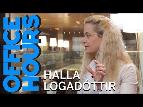Halla Logadóttir: Icelandic Surnames