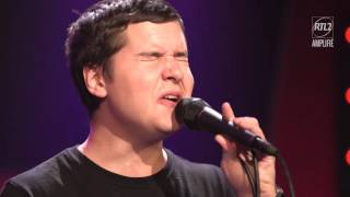 "Lukas Graham - ""Drunk In The Morning"" en Session Très Très Privée"