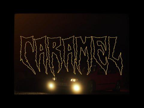 Смотреть клип Caramel - No