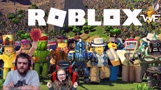 Amber Take Over - Roblox Live Stream on Xbox One X