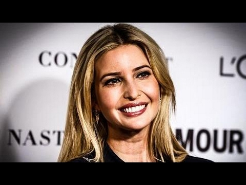 Government Website Is Still Promoting Ivanka Trump's Book