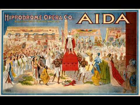 Aida Act II Part 3