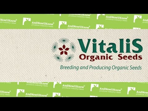 AndNowUKnow - Vitalis Organic Seeds - Behind the Greens