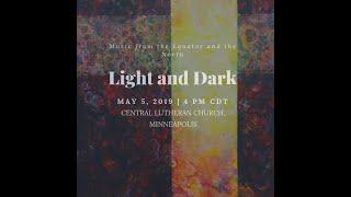 Spring Concert: Light and Dark | National Lutheran Choir