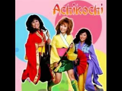Achikochi - Ku kan pergi (Lyrics) HD - YouTube