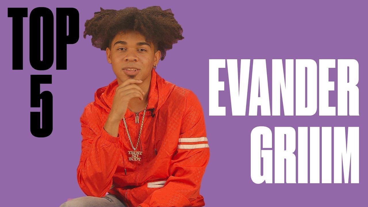 Evander Griiim Breaks Down The Worst Haircuts In Hip Hop Youtube