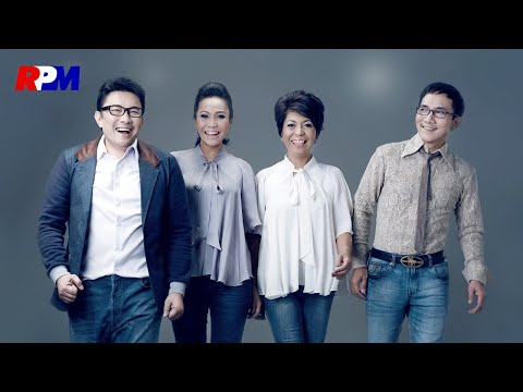 Elfa's Singers - Memori (Official Music Video)