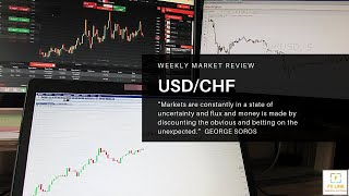 Forex weekend Review:The art of technical analysis