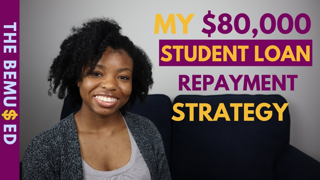 The BEST Strategy for Paying off Federal Student Loans FAST (It's not what you think!)