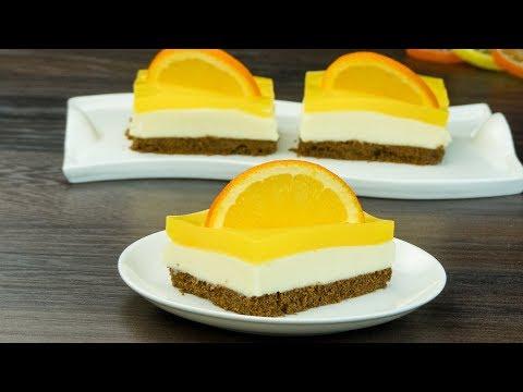 gâteau-«-fanta-»---le-plus-délicieux-dessert-sans-cuisson-!-│-savoureux.tv