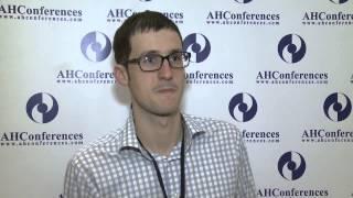 Смотреть видео Андрей Петров, Наука-Связь, интервью, ИТ в телекоме 2013 (II) онлайн