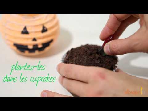 cupcakes-d'halloween-super-rigolos