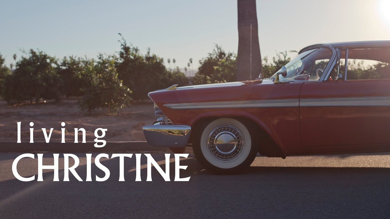 1957 Plymouth Fury Christine For Sale >> 1958 Plymouth Fury - LIVING CHRISTINE - YouTube