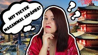 EZEKET VIDD MAGADDAL JAPÁNBA! Hasznos tippek Japánba utazóknak | JapánPercek