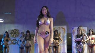 Miss Lady Veneto Miss Christmas 2016 Miss Earth Italy Sfilata in Abito e Prezioni