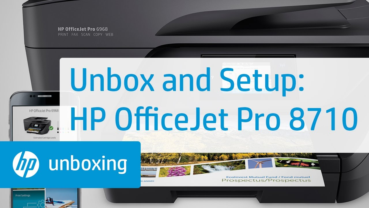 Buy Hp Officejet Pro 8710 D9l18a From 163 106 15 Compare