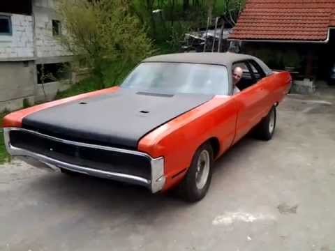 1970 plymouth fury grancoupe youtube - 1970 plymouth fury gran coupe ...