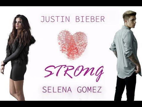 Strong - Justin Bieber feat. Selena Gomez (Jelena Official Video)
