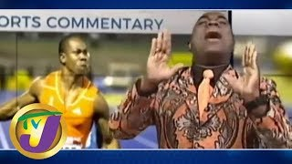 TVJ Sports Commentary: Yohan Blake - May 9 2019
