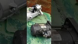 Starter motor toyota avensis 2.2 dcat